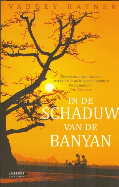 In de schaduw van de Banyan