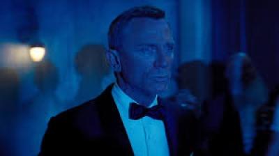Nieuw James Bond boek