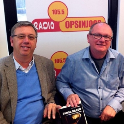 Raymond op Radio Opsinjoor